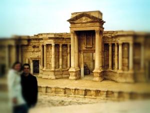 Palmyra 2006