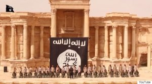 Palmyra Execution 1