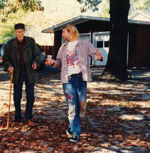 william-burroughs.kurt-cobain.lawrence-ks