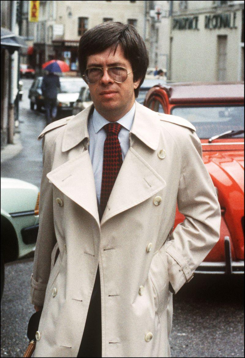 Juge Jean-Michel Lambert